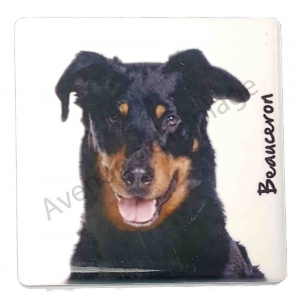 magnet beauceron pas cher magnet chien discount. Black Bedroom Furniture Sets. Home Design Ideas