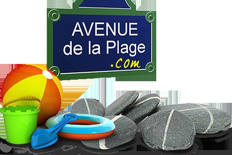 Avenue de la Plage.com